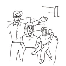 Teachers Day Coloring Pages - Teachers Are The Best Directors
