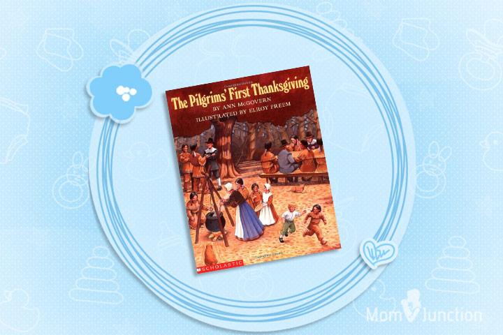 The Pilgrim's First Thanksgiving