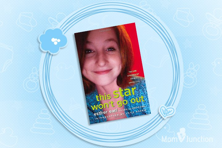 Best Non Fiction Books For Teens - This Star Won't Go Out