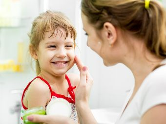 Top 10 Tips To Improve Your Child's Skin Complexion