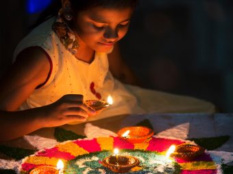 Top 10 Diwali Craft Ideas That Your Kids Can Make