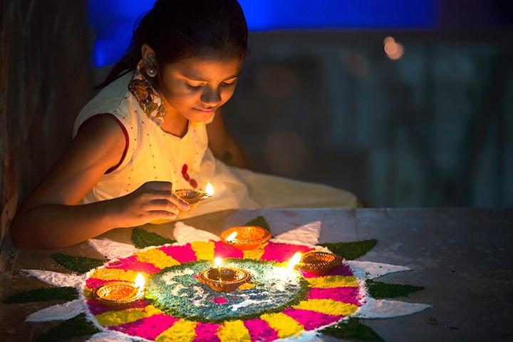 Diwali Craft Ideas