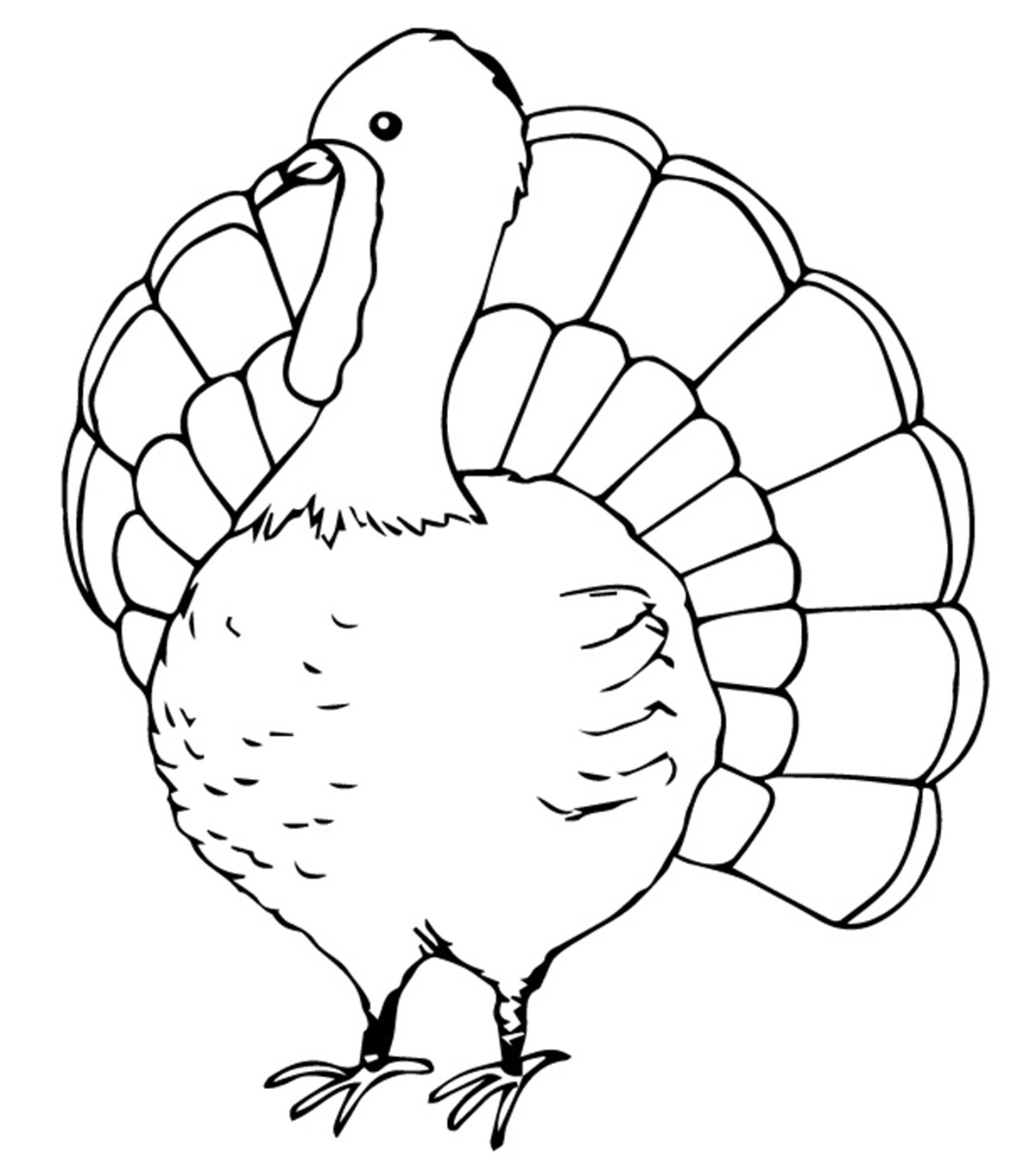 The f-turkey