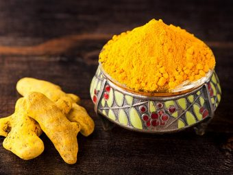 5 Wonderful Health Benefits Of Turmeric For Babies