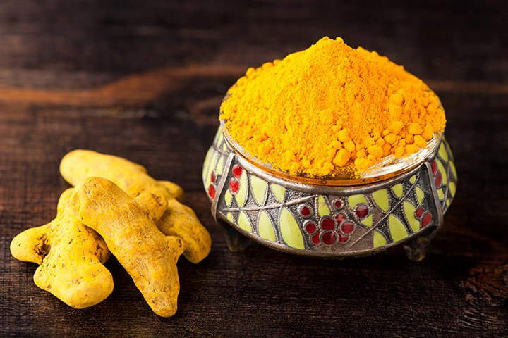 Turmeric For Babies