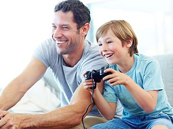 Top 10 Positive Effects Of Video Games On Children