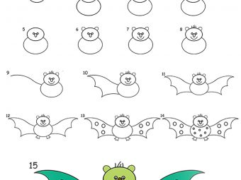How To Draw A Bird For Kids? - A Step by Step Guide