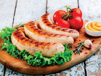 Is It Safe To Eat Bratwurst During Pregnancy?