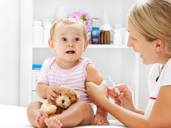 Chicken Pox Vaccine For Babies – Everything You Need To Know
