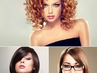 15 Short Hairstyles And Haircuts For Teenage Girls