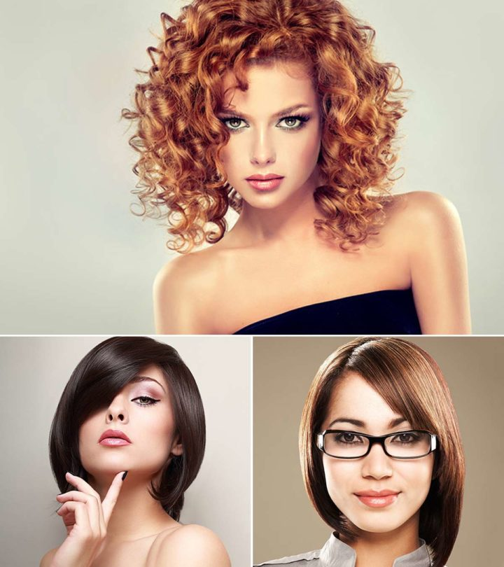Short Hairstyles And Haircuts For Teenage Girls