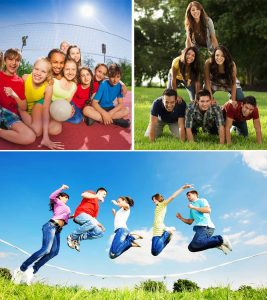 27 Fun Team Building Games And Activities For Teenagers-1