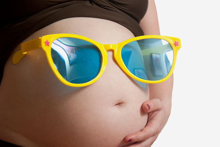 34 Bizarre Pregnancy Facts