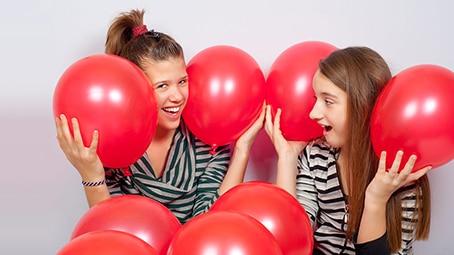 A-Balloon-Frenzy