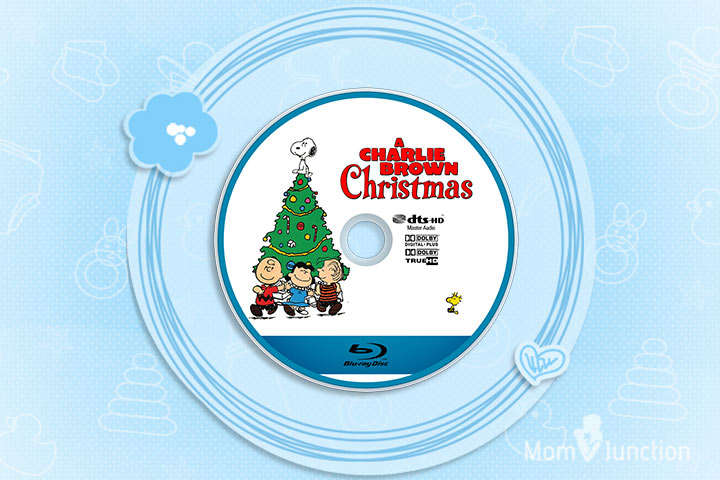 Christmas Movies For Kids - A Charlie Brown Christmas