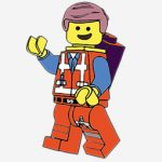 A Lego Movie Coloring Pages