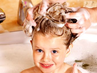 7 Natural Hair Care Tips For Your Kids