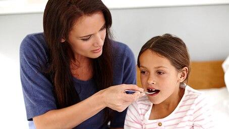 A Paracetamol For Children