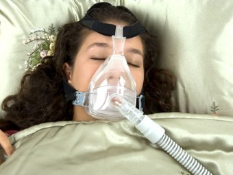 Sleep Apnea In Teens - 5 Causes, 16 Symptoms & 4 Treatments