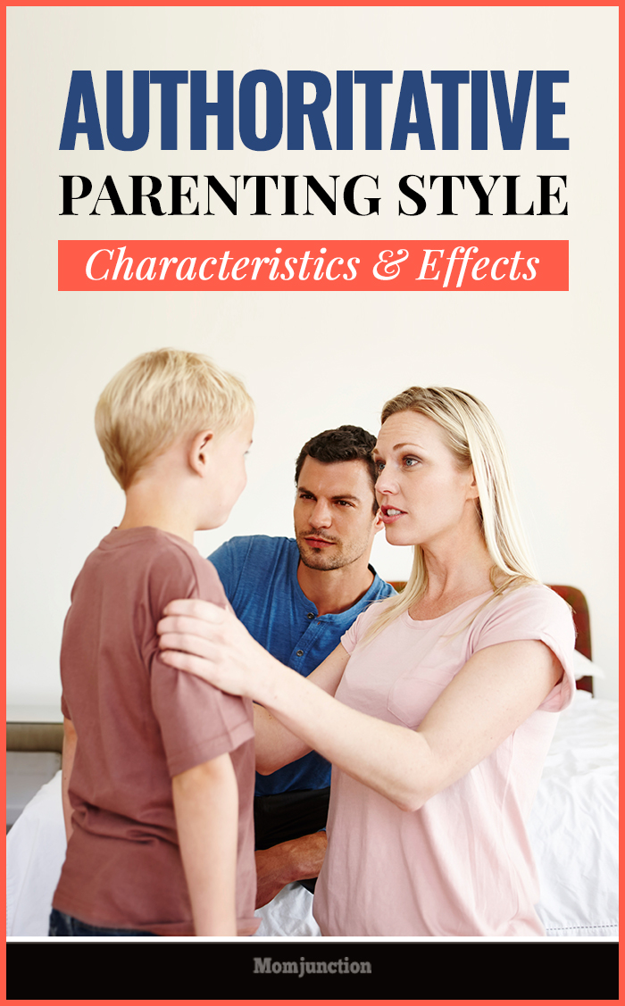 parenting styles have an effect on Impact of attachment, temperament and parenting on human development  later in life and might have life-long effects  parenting styles because it.