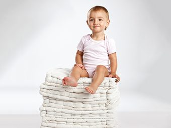 What This Baby Genius Did With His Pillows Is Killing The Internet Today