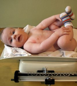 Baby Growth Spurts - All You Need To Know
