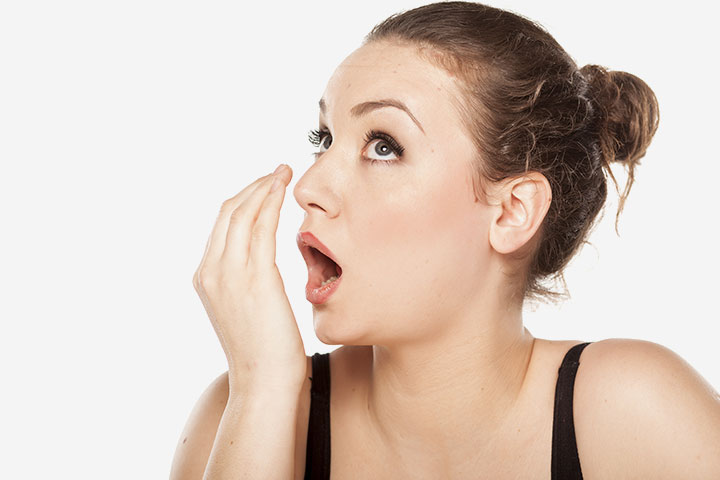 Bad Breath During Pregnancy