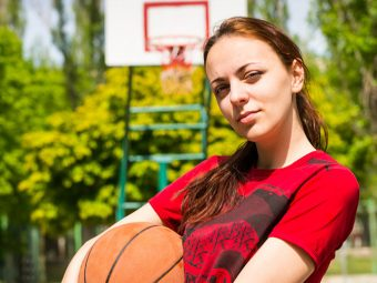 Is It Safe To Play Basketball During Pregnancy?