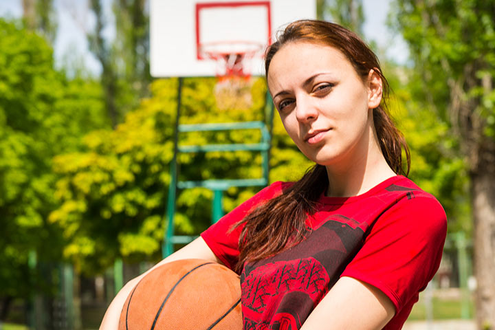 Can You Play Basketball While Pregnant
