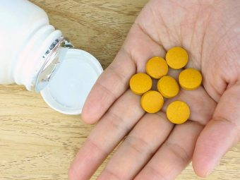 Can You Take Cyclobenzaprine (Flexeril) While Breastfeeding?