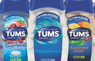 Can You Take Tums During Pregnancy For Heartburn and Nausea?
