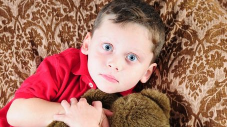Cerebral Palsy In Toddlers