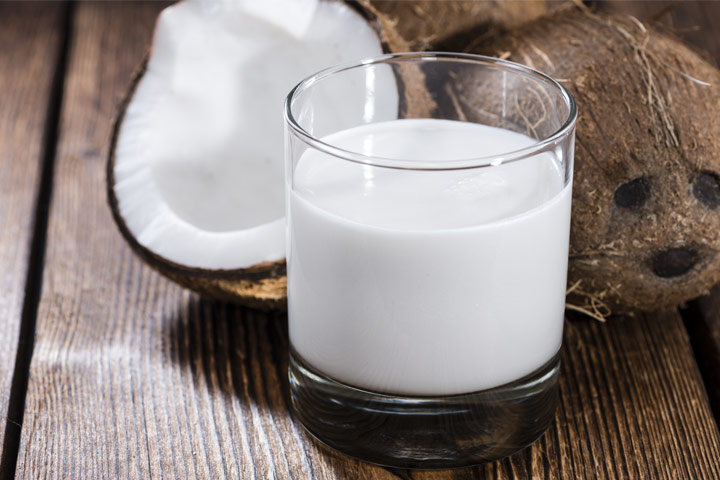 Coconut Milk During Pregnancy