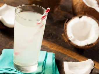 Drinking Coconut Water During Pregnancy: 12 Benefits & 3 Myths