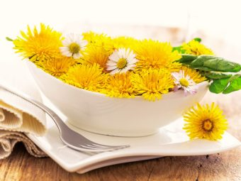 Is Dandelion Root Safe During Pregnancy?