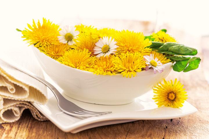 Is Dandelion Root Safe During Pregnancy