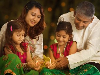Diwali For Kids - History, Safety Tips And Facts