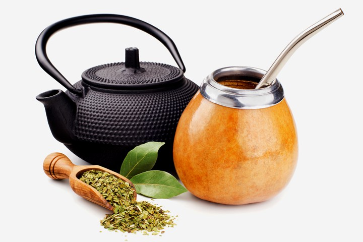 Drink Yerba Mate During Pregnancy