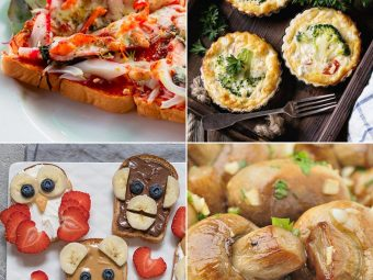 27 Healthy, Tasty, And Easy Sandwich Recipes For Kids