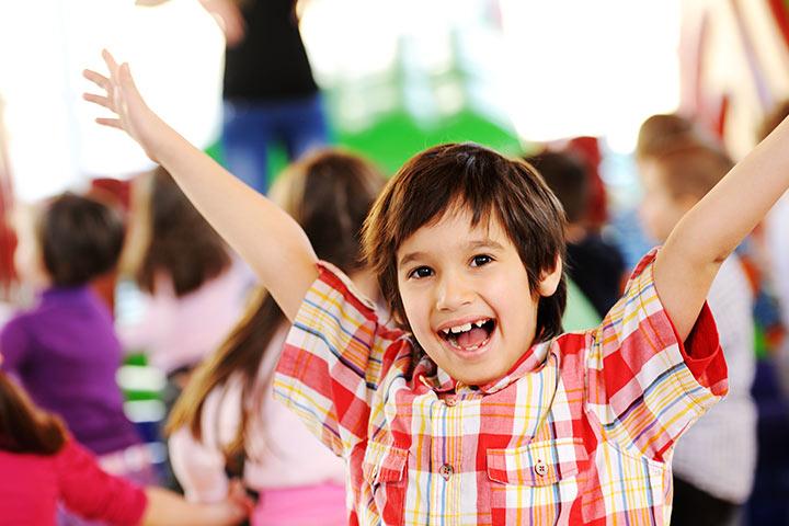 Social Skills Activities For Kids - Emotion Charade