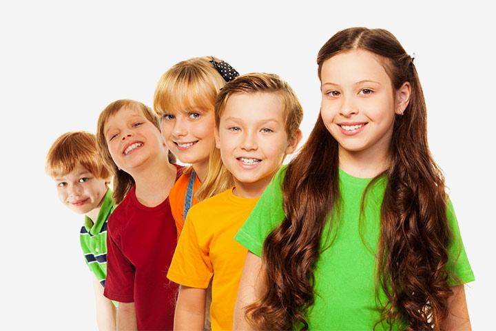 Social Skills Activities For Kids - Freeze It