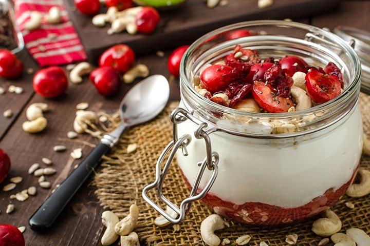 20 Easy And Healthy Snacks Snacks For Teens Ga59