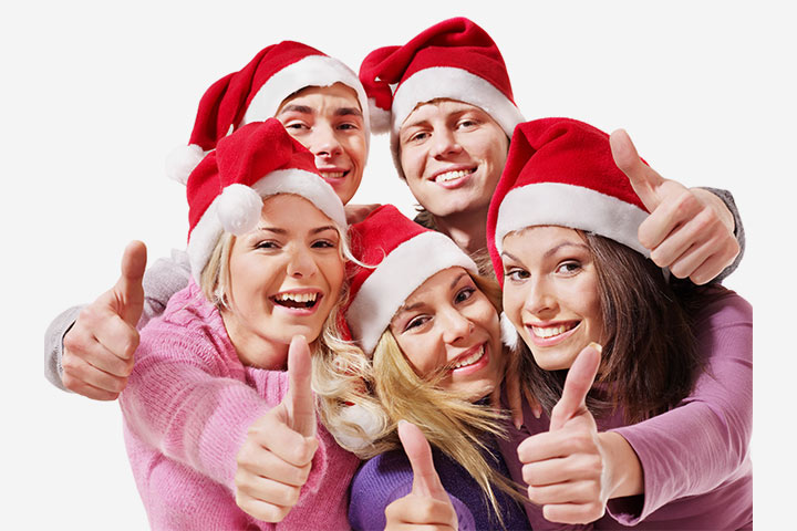 New Years Eve Party Ideas For Teenagers - Guess The Resolution