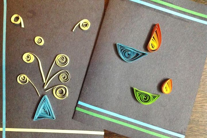 Diwali Greeting Cards For Kids - Happy Diwali Greeting Card