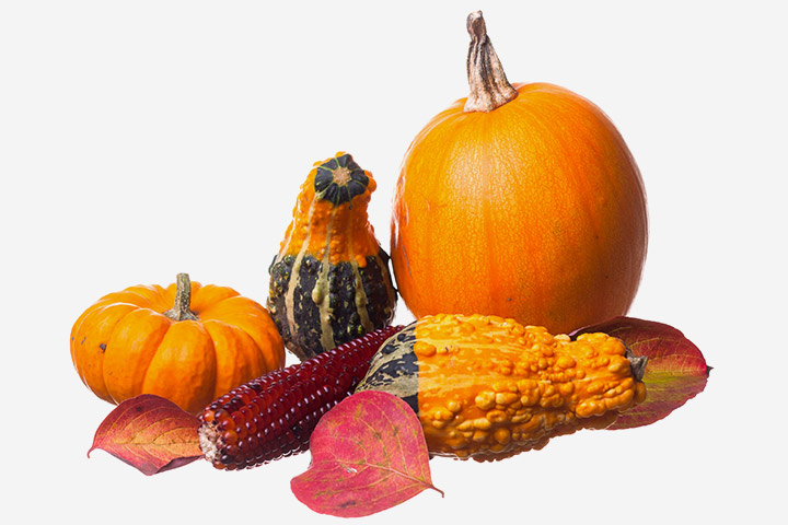 Pumpkin Crafts - Harvest Bowling