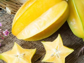 Is It Safe To Eat Star Fruit During Pregnancy?