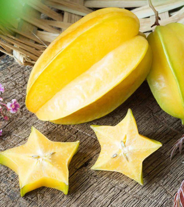 Star Fruit During Pregnancy