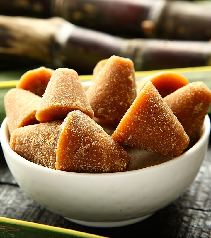 Jaggery During Pregnancy Safety, Health Benefits And Side Effects