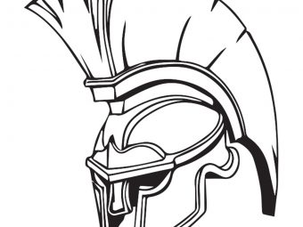 Top 10 Knight Coloring Pages For Your Little Ones