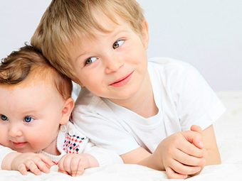 10 Things To Know About Life With A Toddler And Newborn!